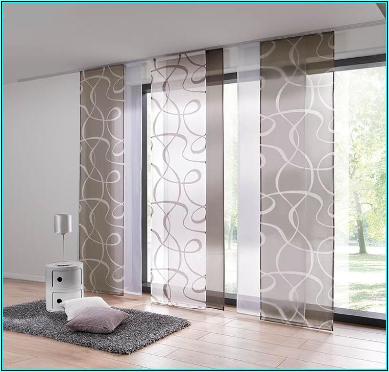 Wohnzimmer Gardinen Bilder