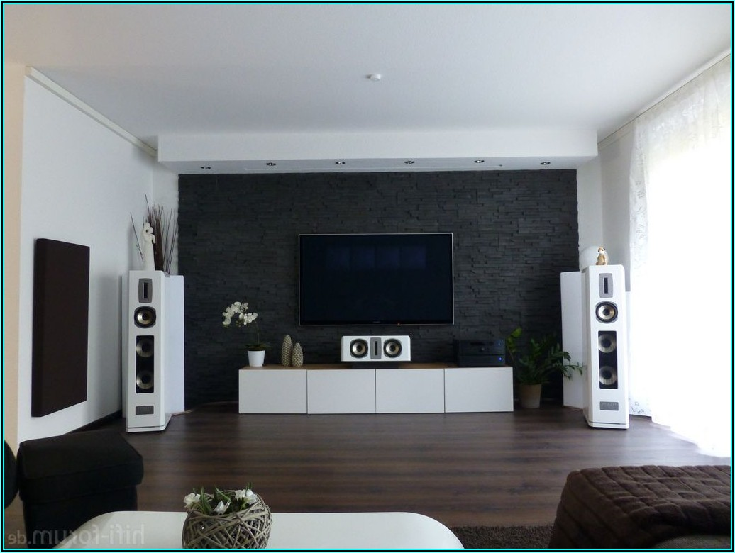 Wohnzimmer Heimkino Bilder