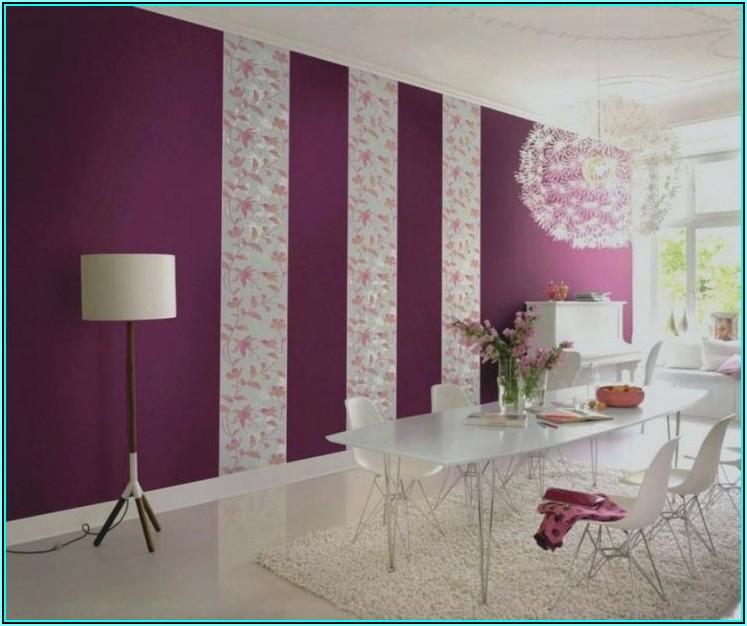 Wohnzimmer Tapezieren Bilder
