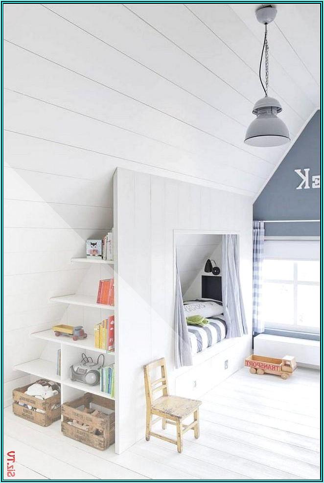 Bett Ideen Kinderzimmer