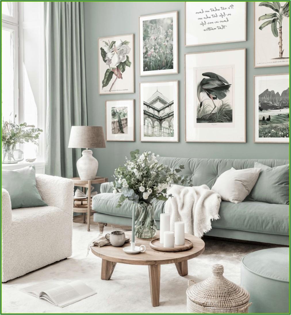 Bild In Wohnzimmer