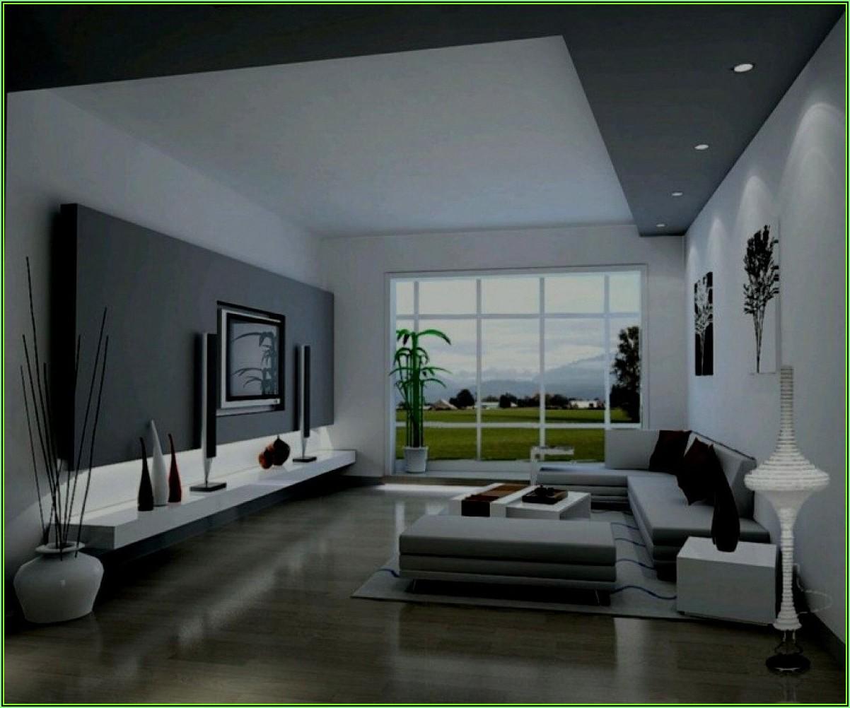 Bild Wohnzimmer Modern