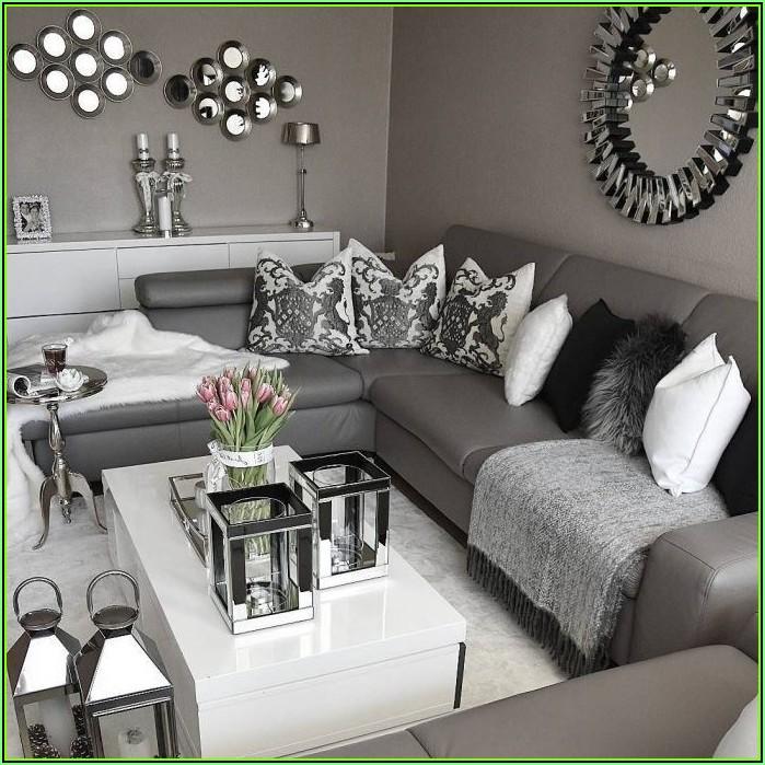 Bild Wohnzimmer Schwarz Weiß