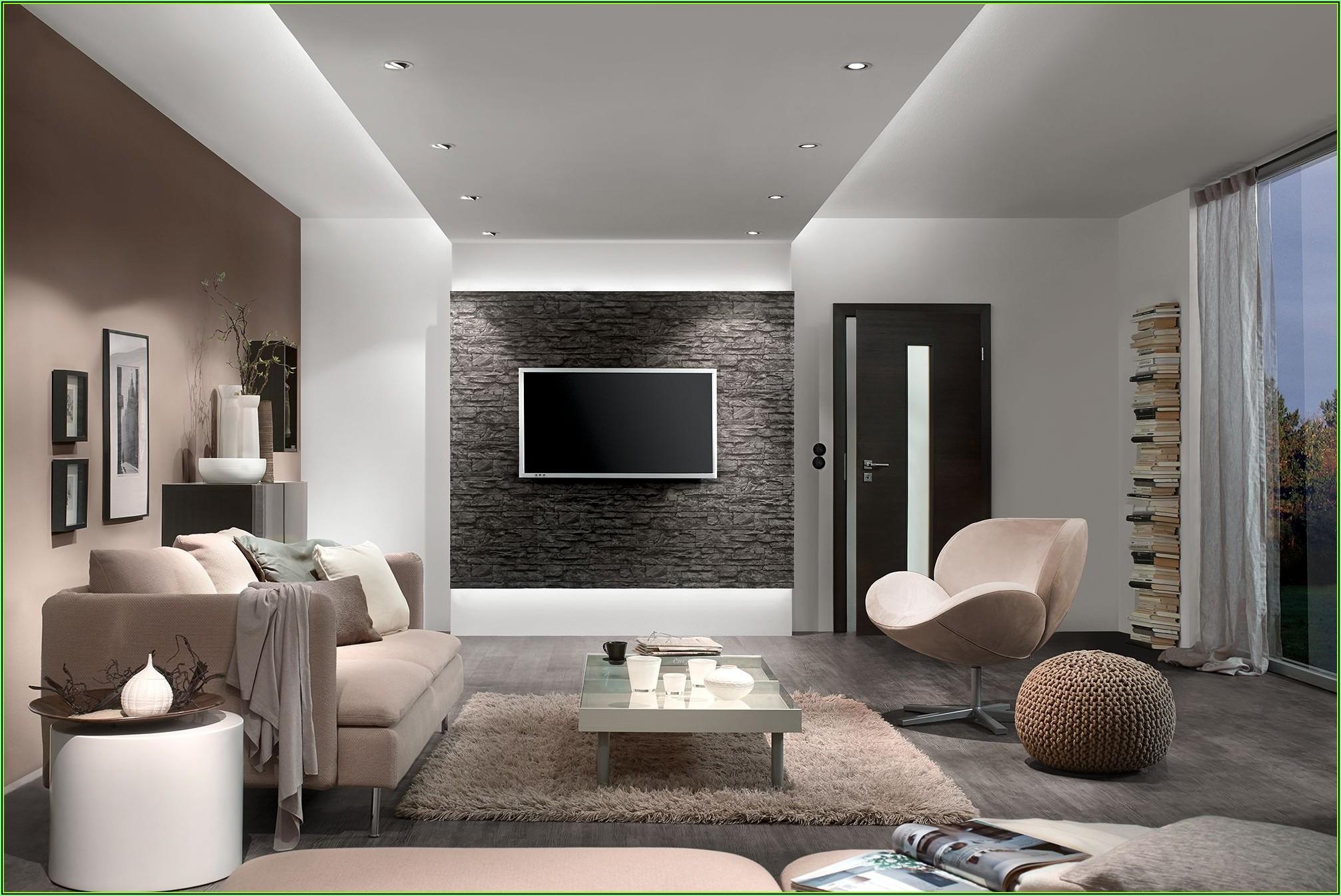 Bilder Beleuchtung Wohnzimmer