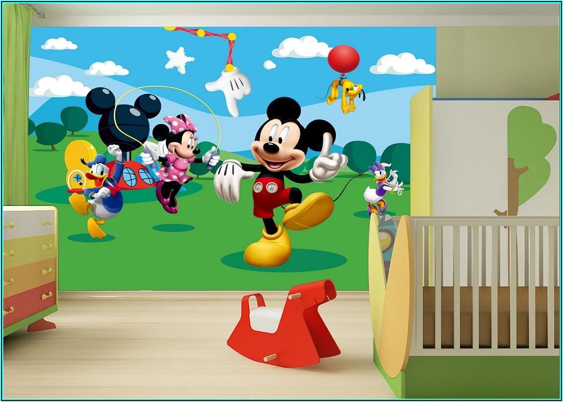 Bilder Für Kinderzimmer Disney