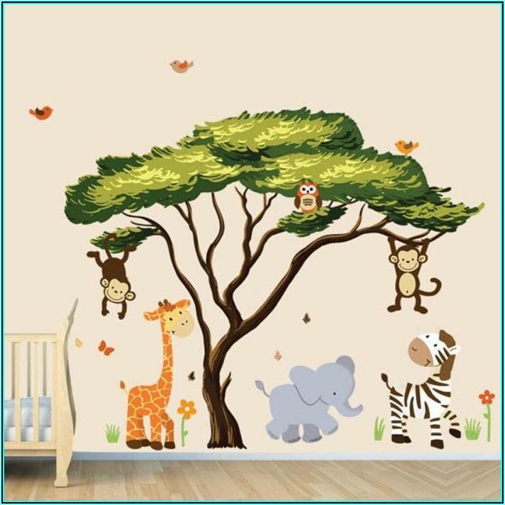 Bilder Für Kinderzimmer Tiere