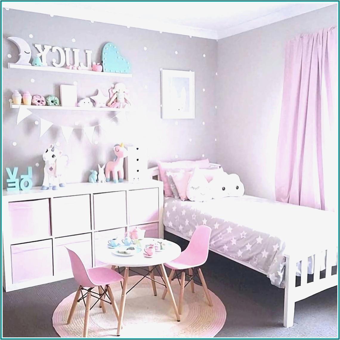 Bilder Mädchen Kinderzimmer