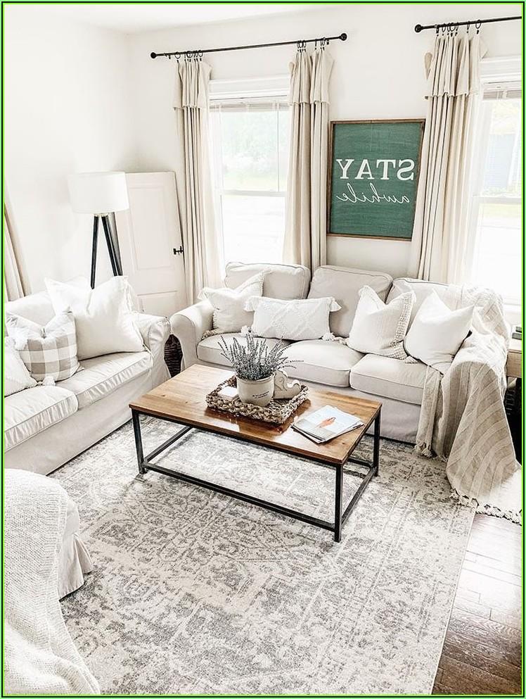 Bilder Teppich Wohnzimmer