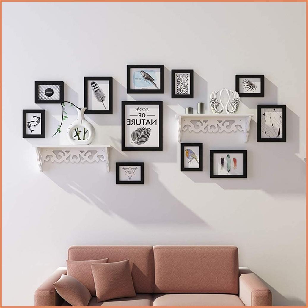 Bilder Wohnzimmer Bilderrahmen
