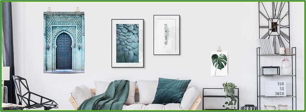 Bilderserie Wohnzimmer