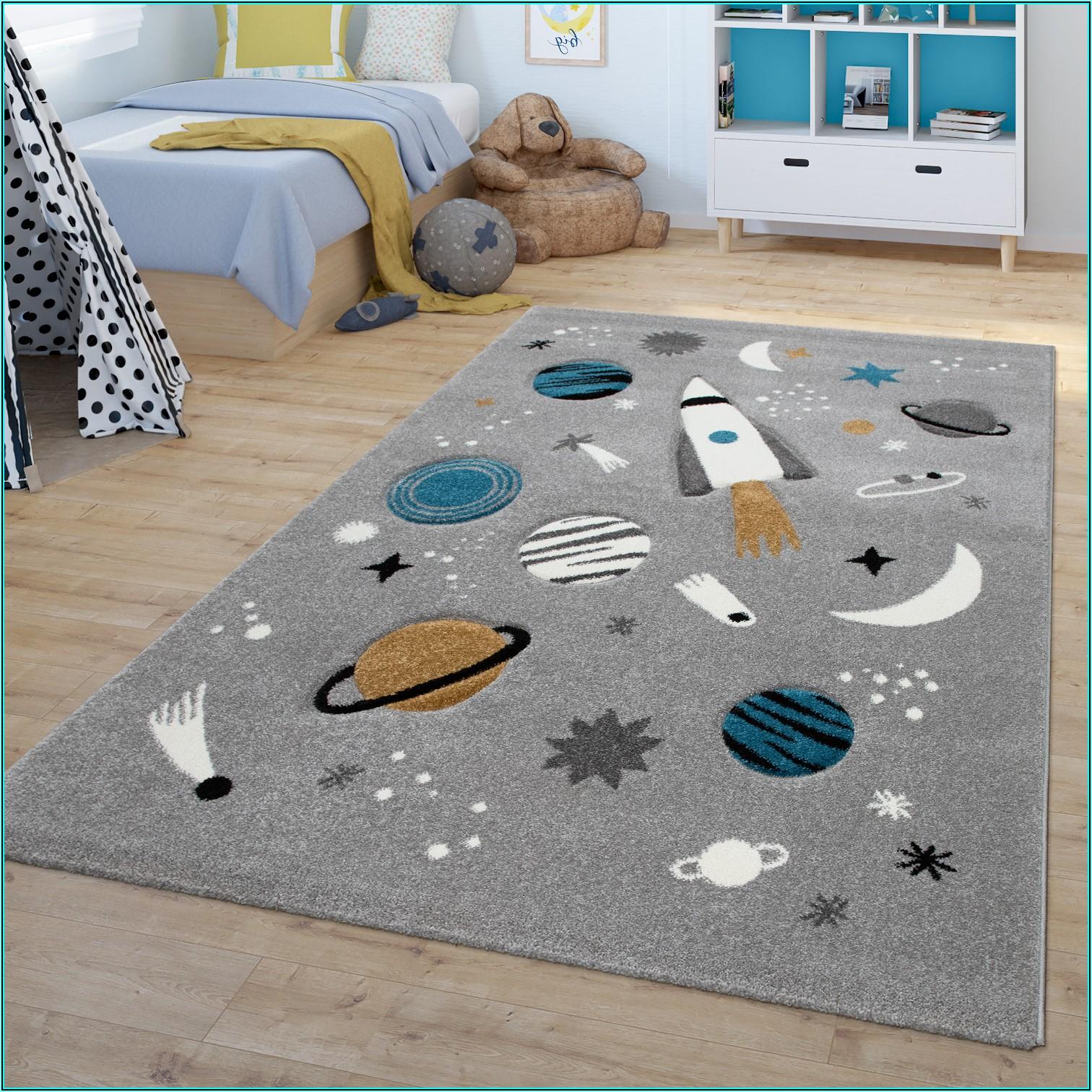 Bio Teppich Für Kinderzimmer