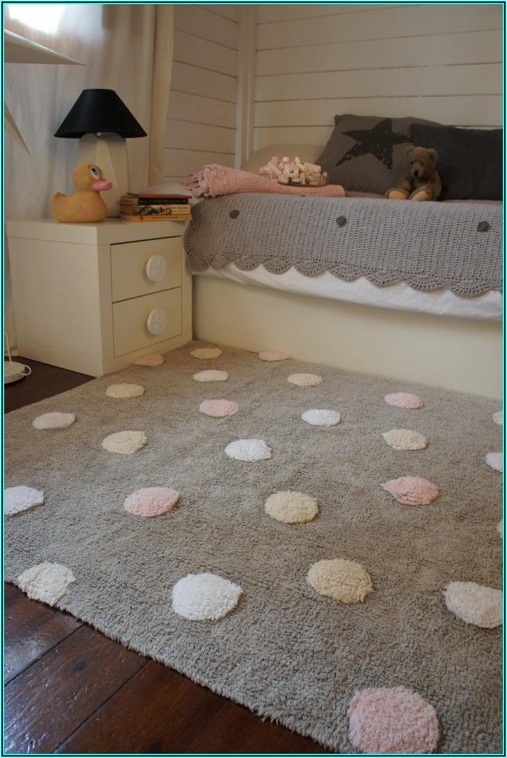 Bio Teppich Kinderzimmer