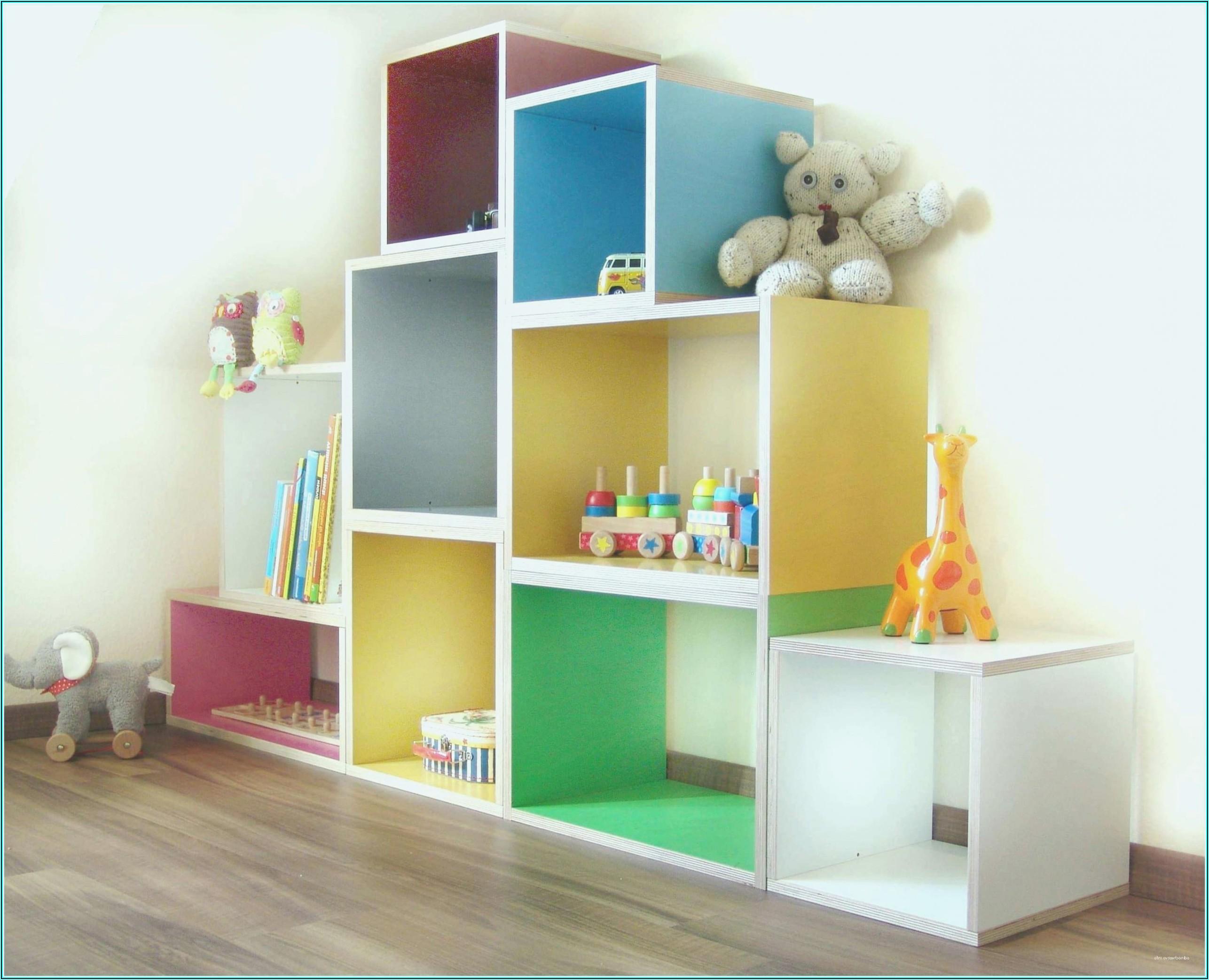 Boxen Für Regal Kinderzimmer