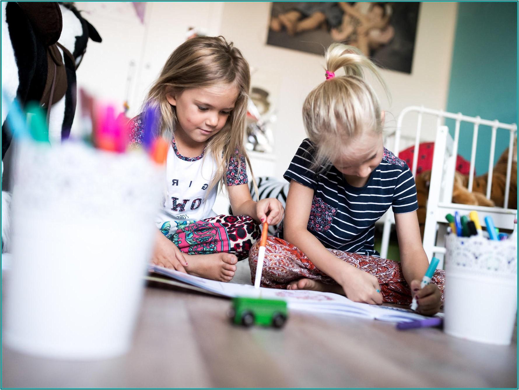 Chaos Im Kinderzimmer Pubertät