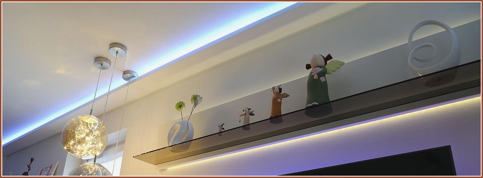 Deckenbeleuchtung Wohnzimmer Bilder