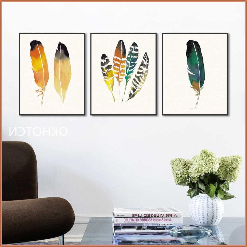 Elegante Bilder Für Wohnzimmer