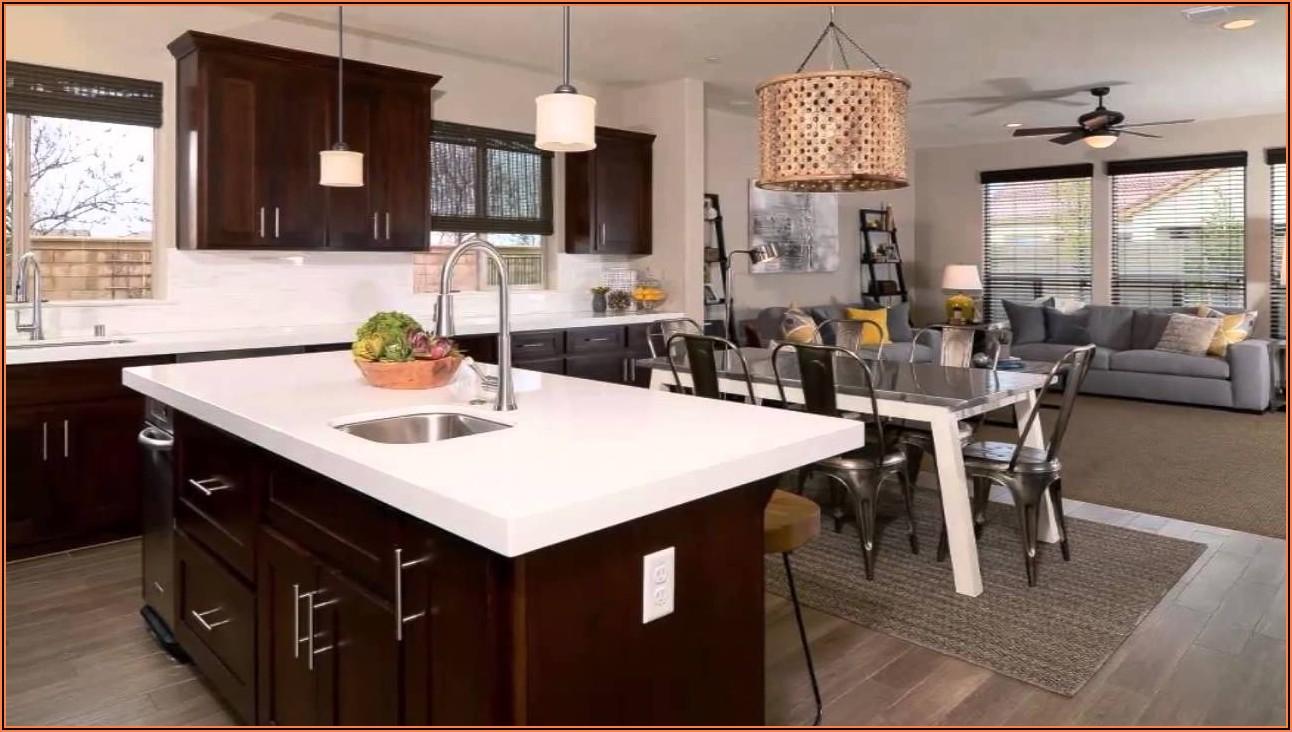 Küche Im Wohnzimmer Bilder