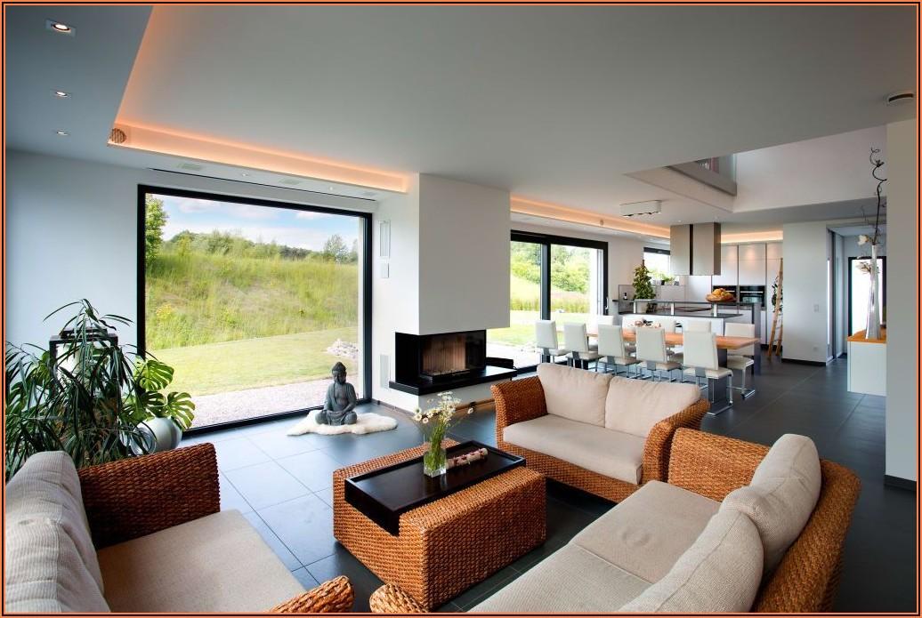 Mediterrane Wohnzimmer Bilder