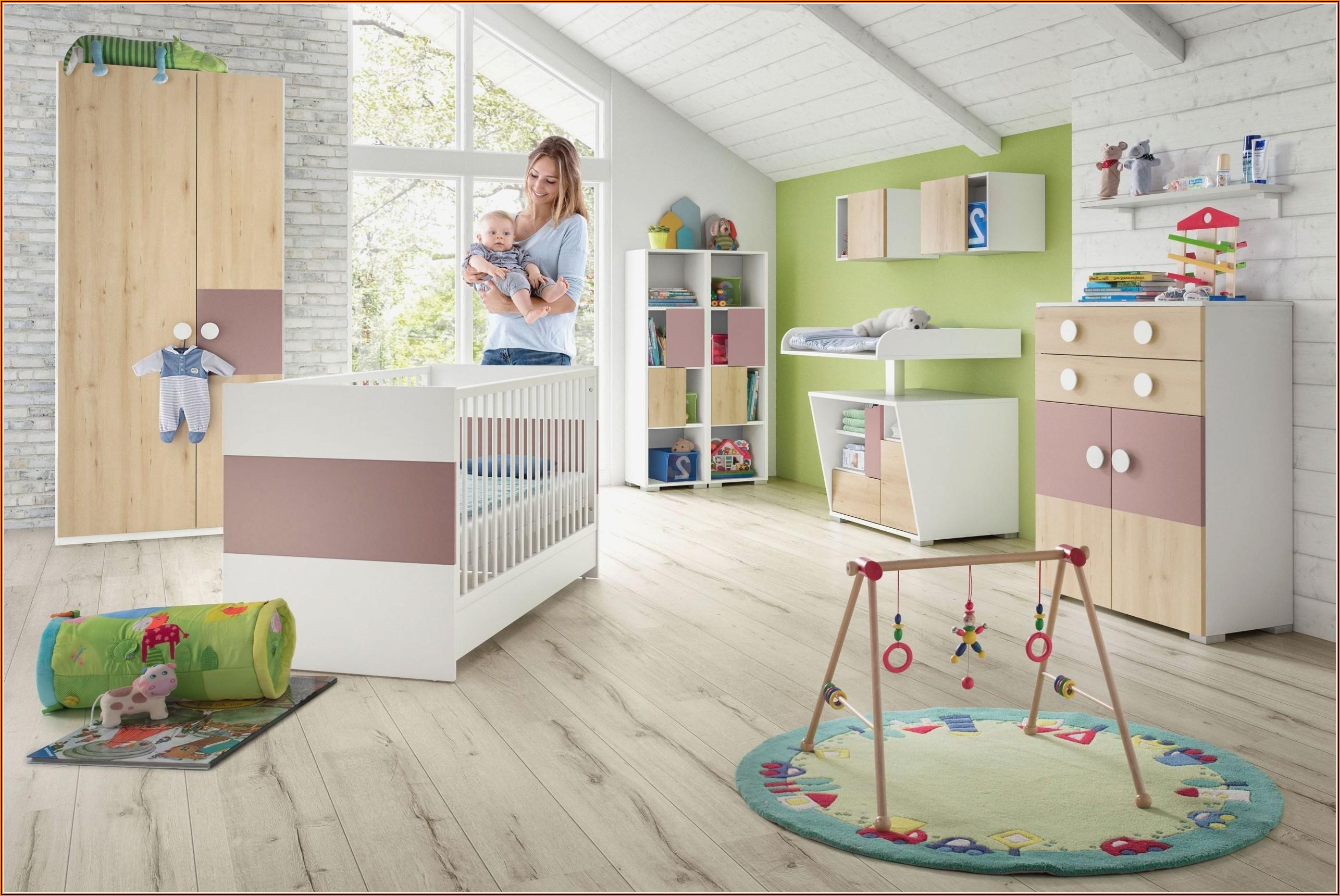 Ticaa Babyzimmer Moritz