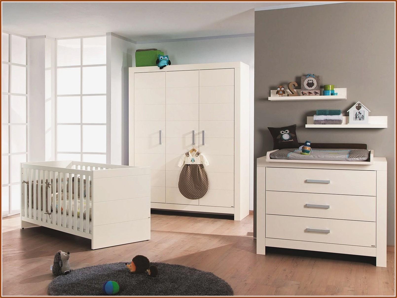 Trends Babyzimmer Set