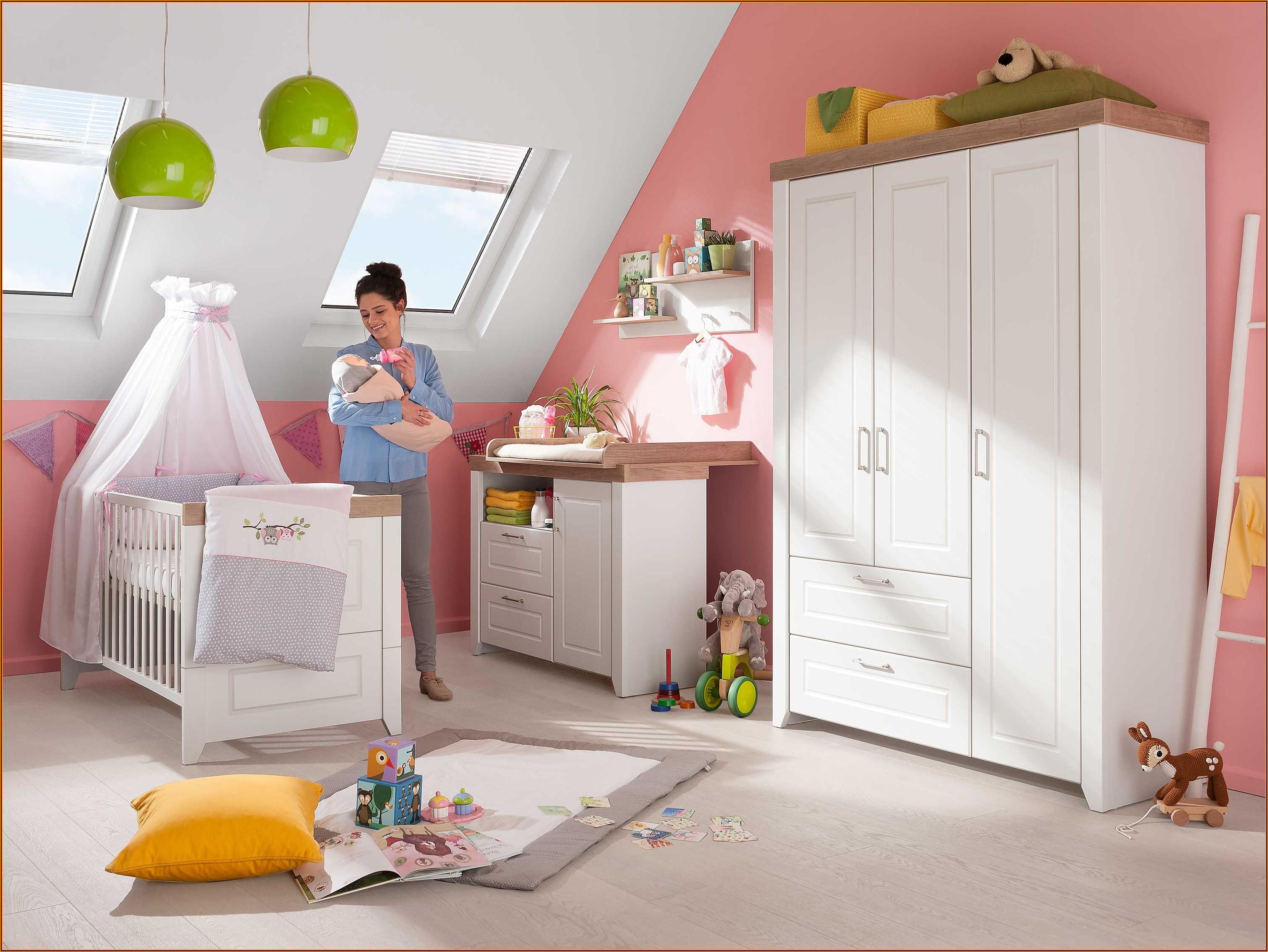 Trends Babyzimmer Sophie