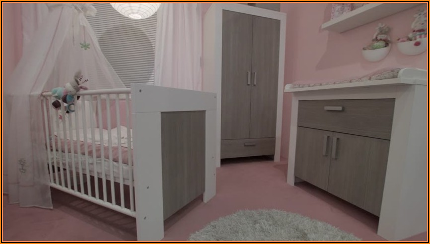 Trends Kinderzimmer Landi