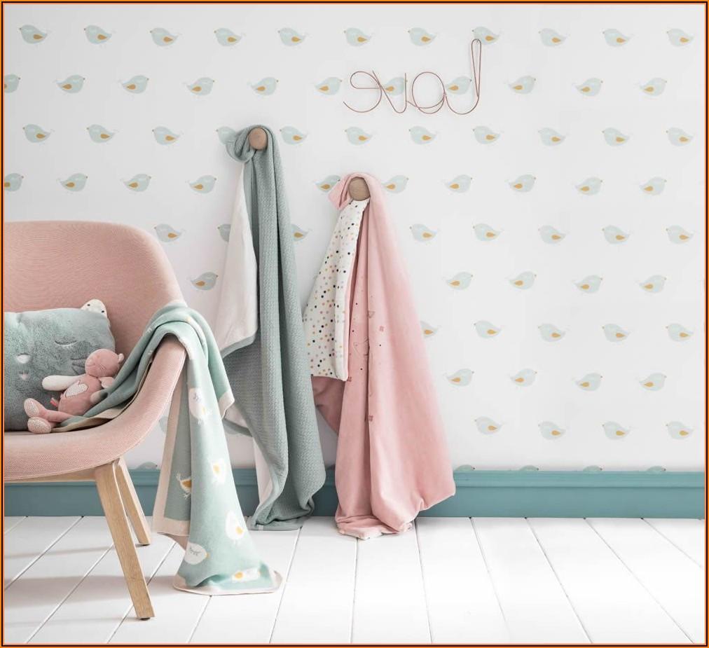 Vliestapeten Babyzimmer