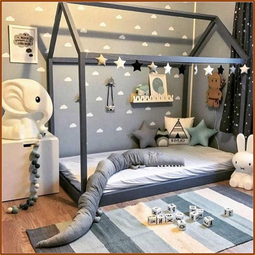 Wall Sticker For Baby Boy Room
