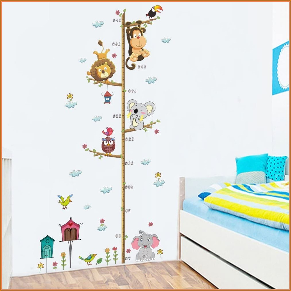 Wall Sticker For Baby Girl