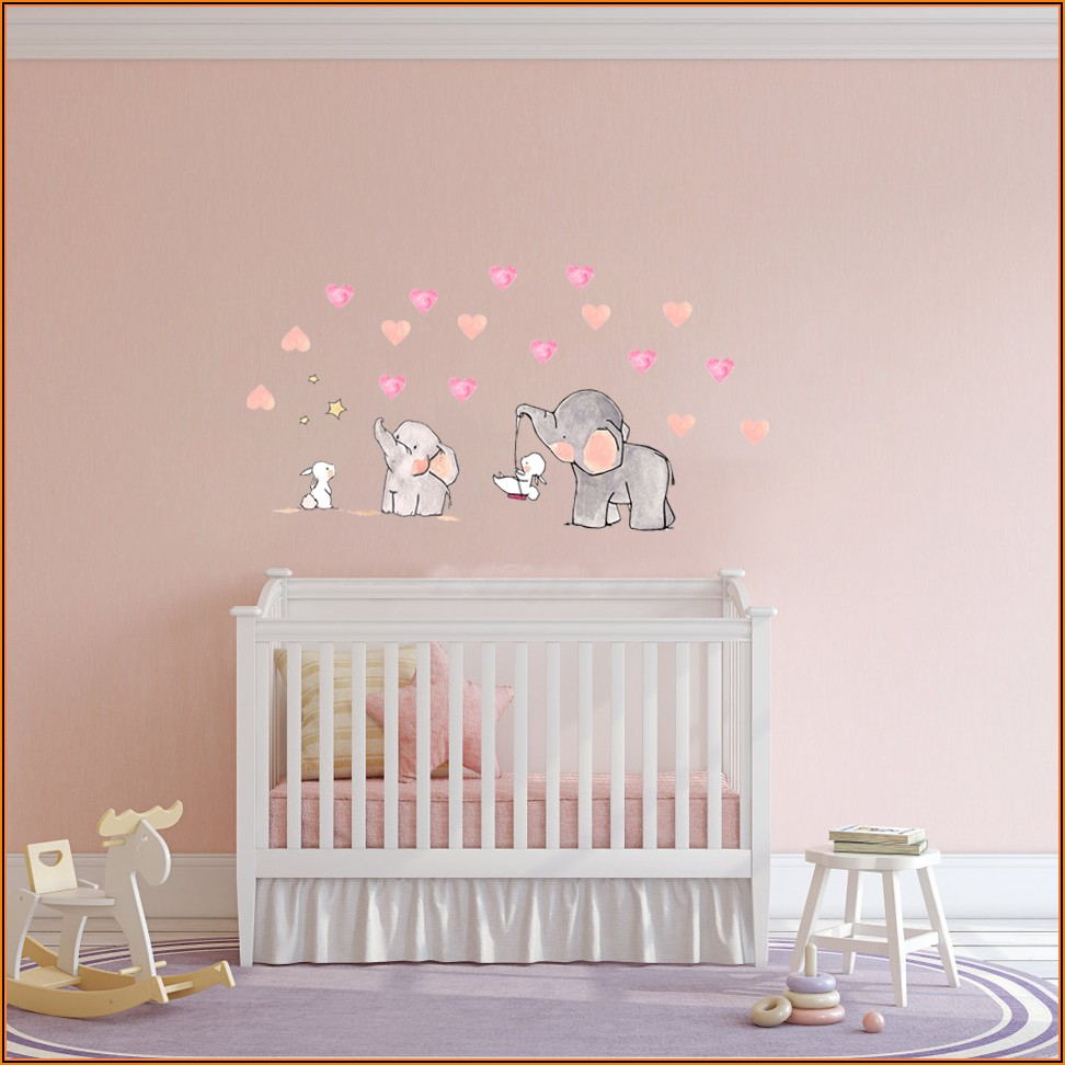 Wall Sticker For Baby Room