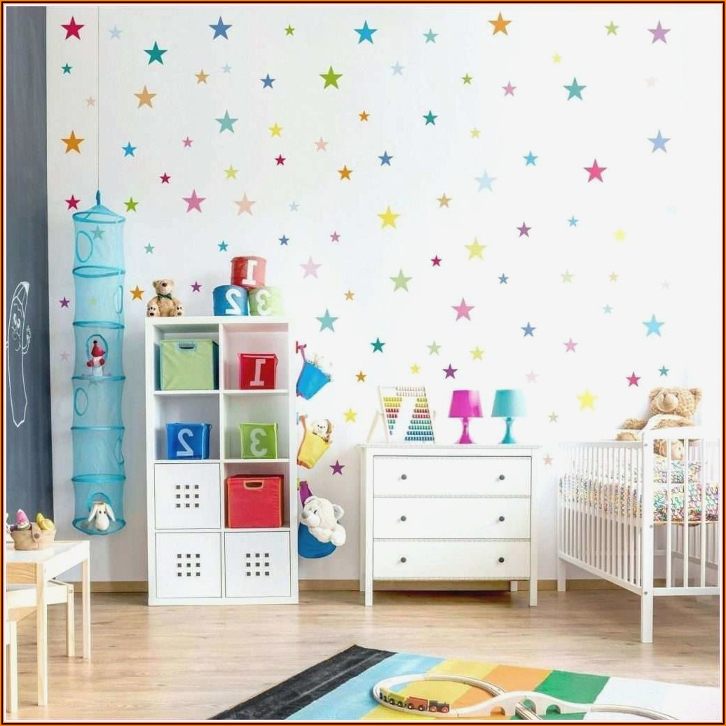 Wandmotive Kinderzimmer Junge