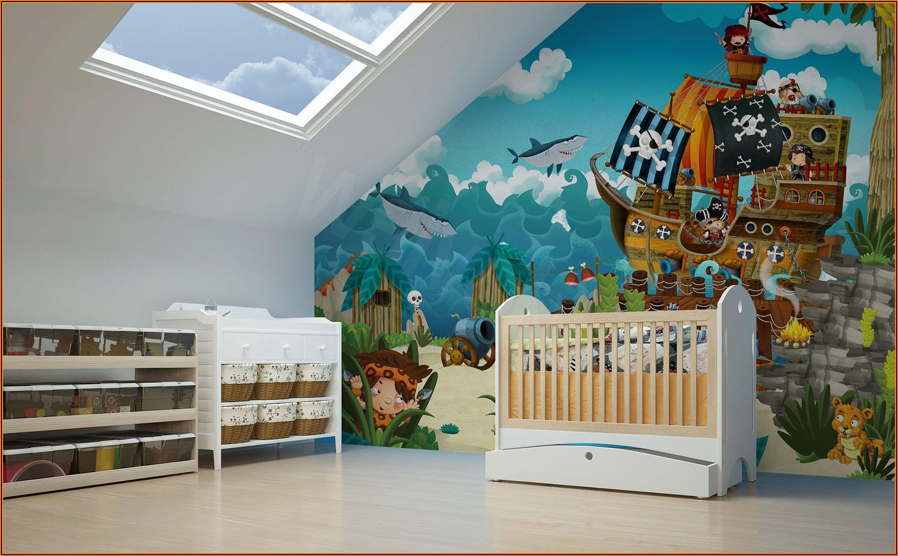 Wandtapeten Für Babyzimmer