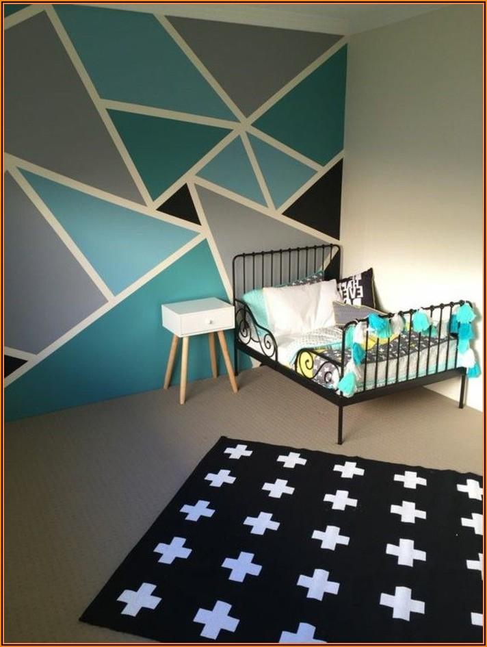 Wandtapeten Für Kinderzimmer
