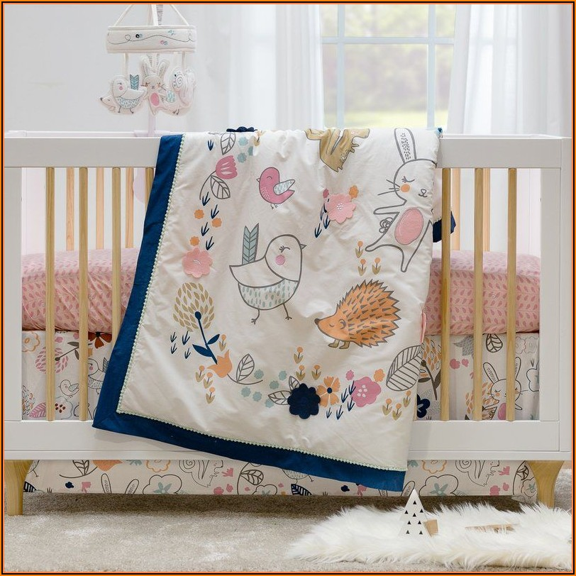 Wayfair Baby Bedding Sets