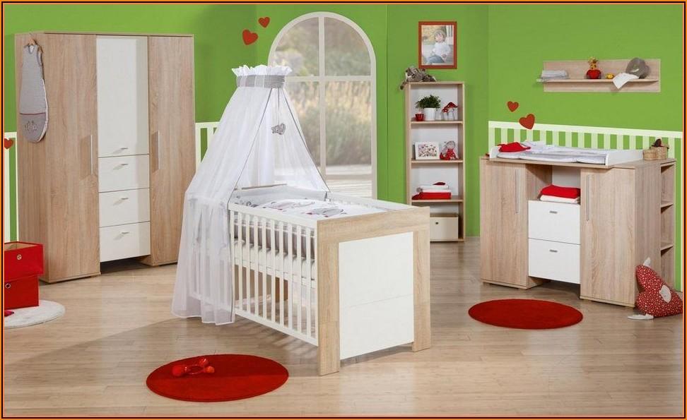 Wayfair Babyzimmer Set