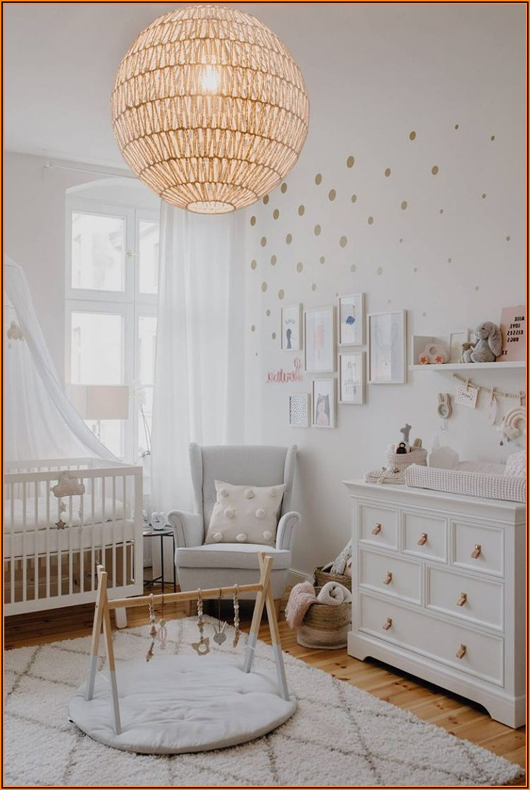 Welche Lampe Im Babyzimmer