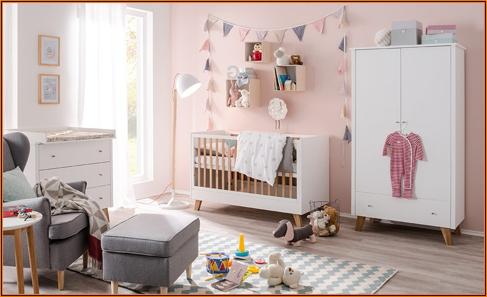 Wie Sollte Ein Babyzimmer Eingerichtet Sein