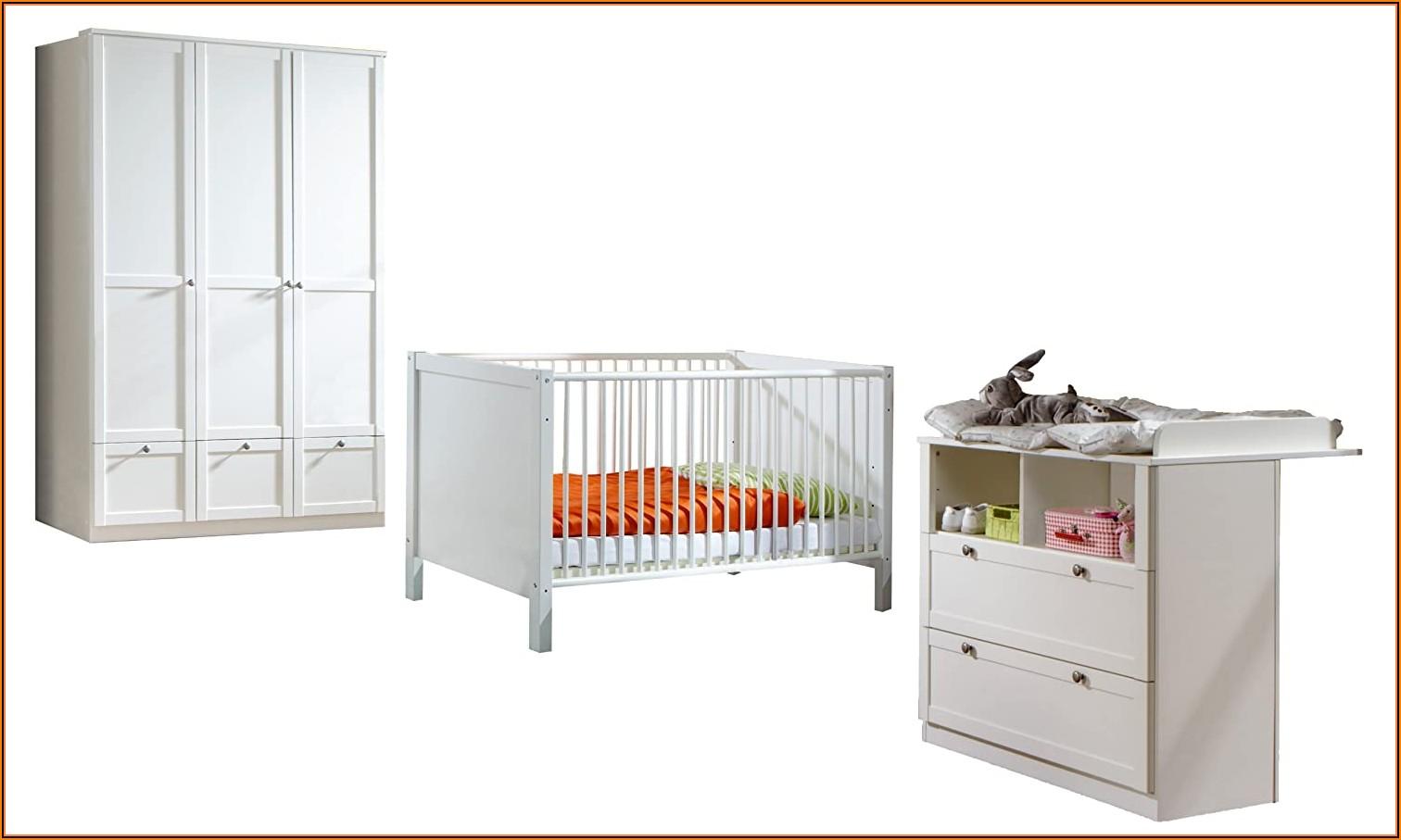 Wimex Babyzimmer Filou