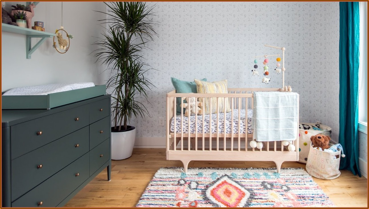 Youtube Baby Room Tour