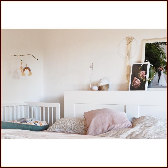 Zeigt Eure Babyzimmer