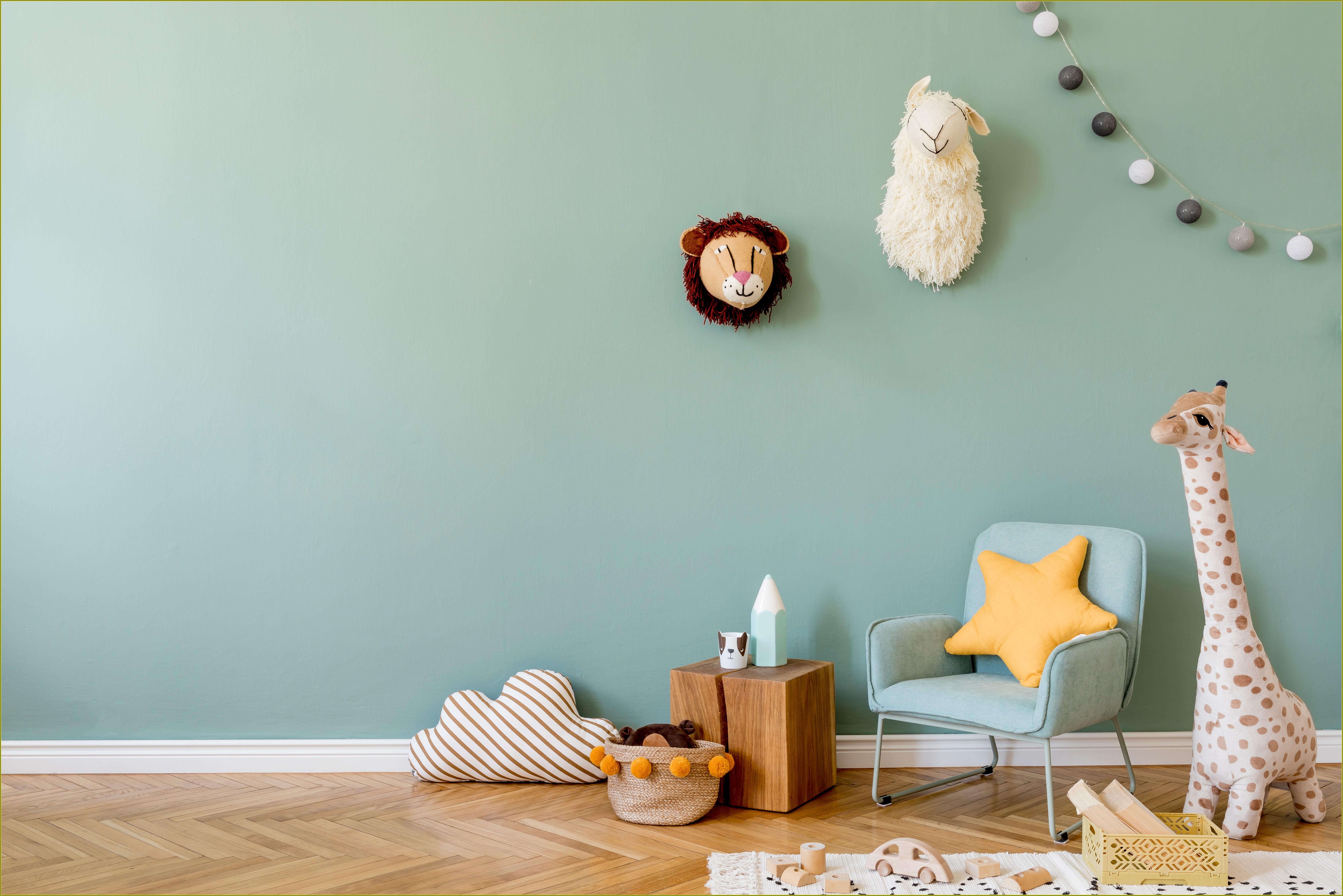 Bilder Für Kinderzimmer Mädchen