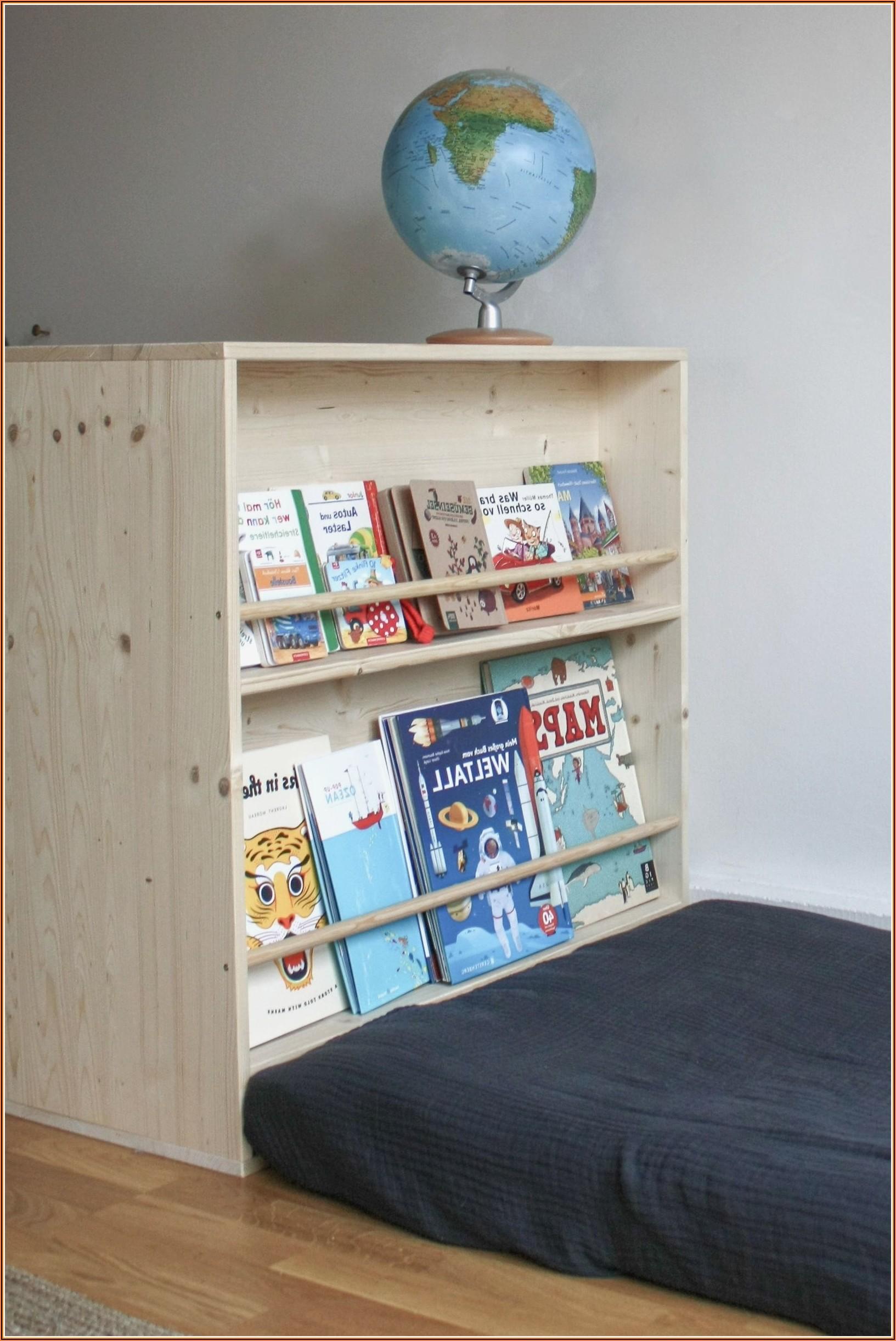 Das Kinderzimmer Nach Montessori Einrichten