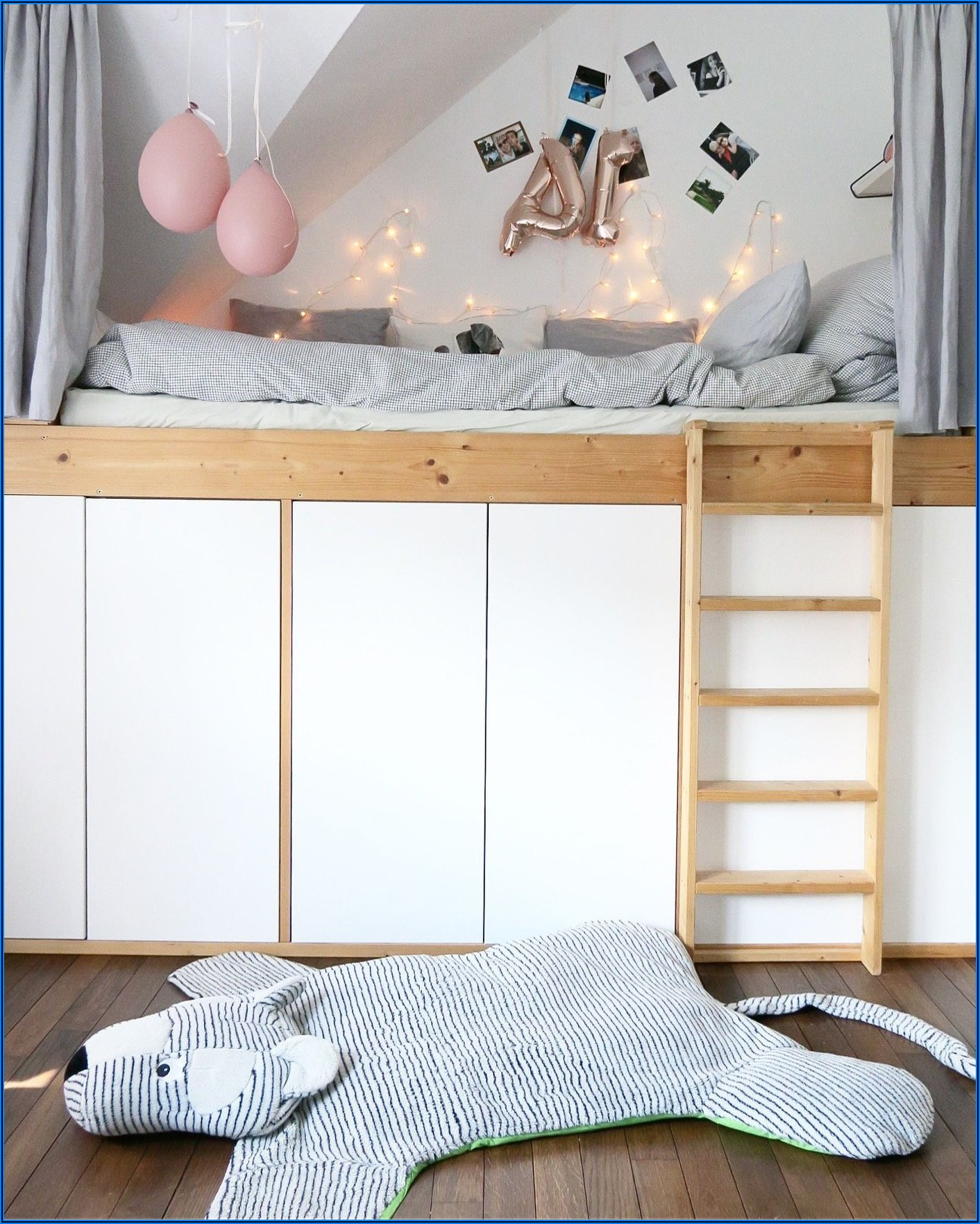 Deko Ideen Für Kleine Kinderzimmer