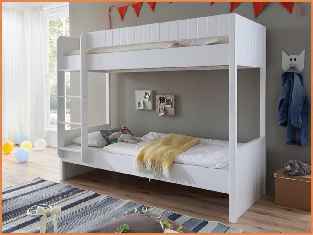 Doppel Hochbett Für Kinder