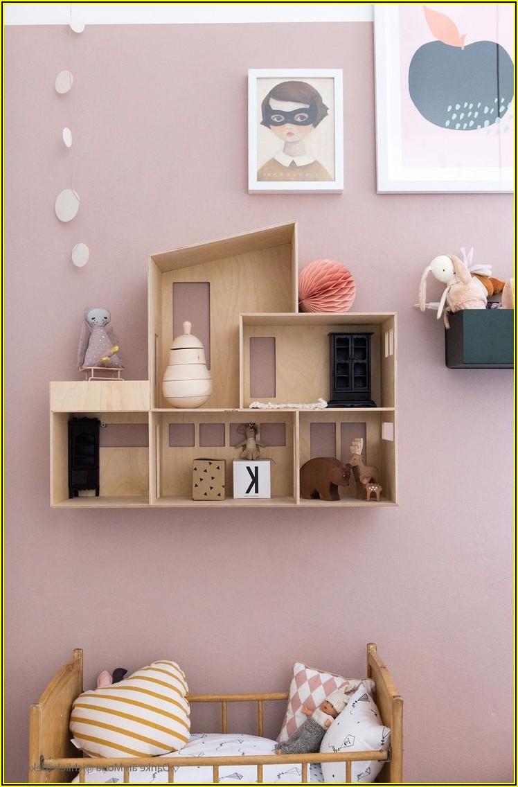 Farbe Für Holz Kinderzimmer