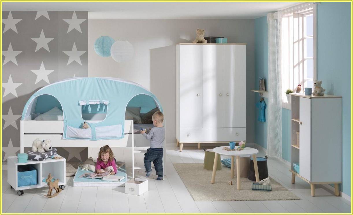 Farbe Für Kleine Kinderzimmer