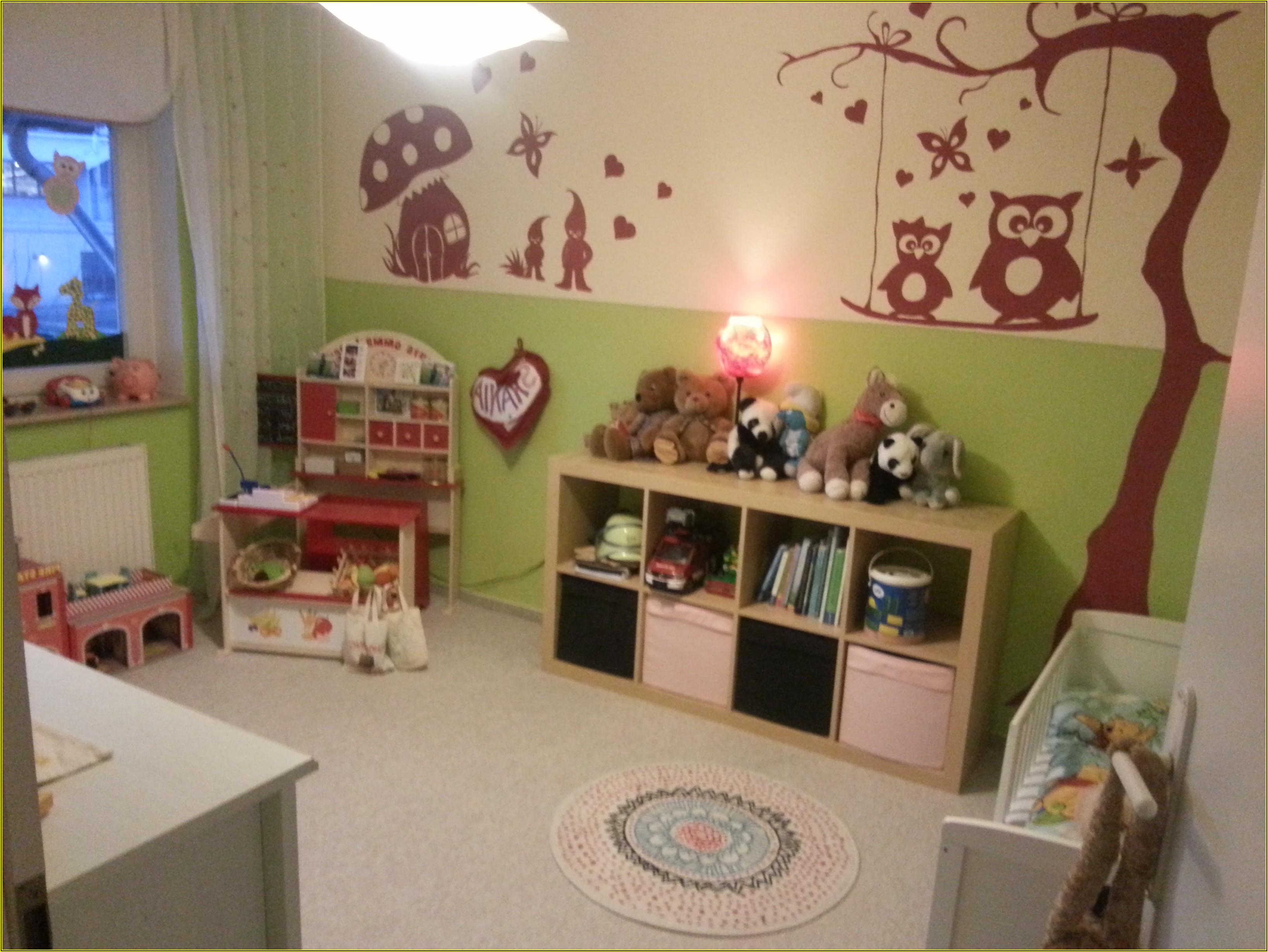 Feng Shui Kinderzimmer