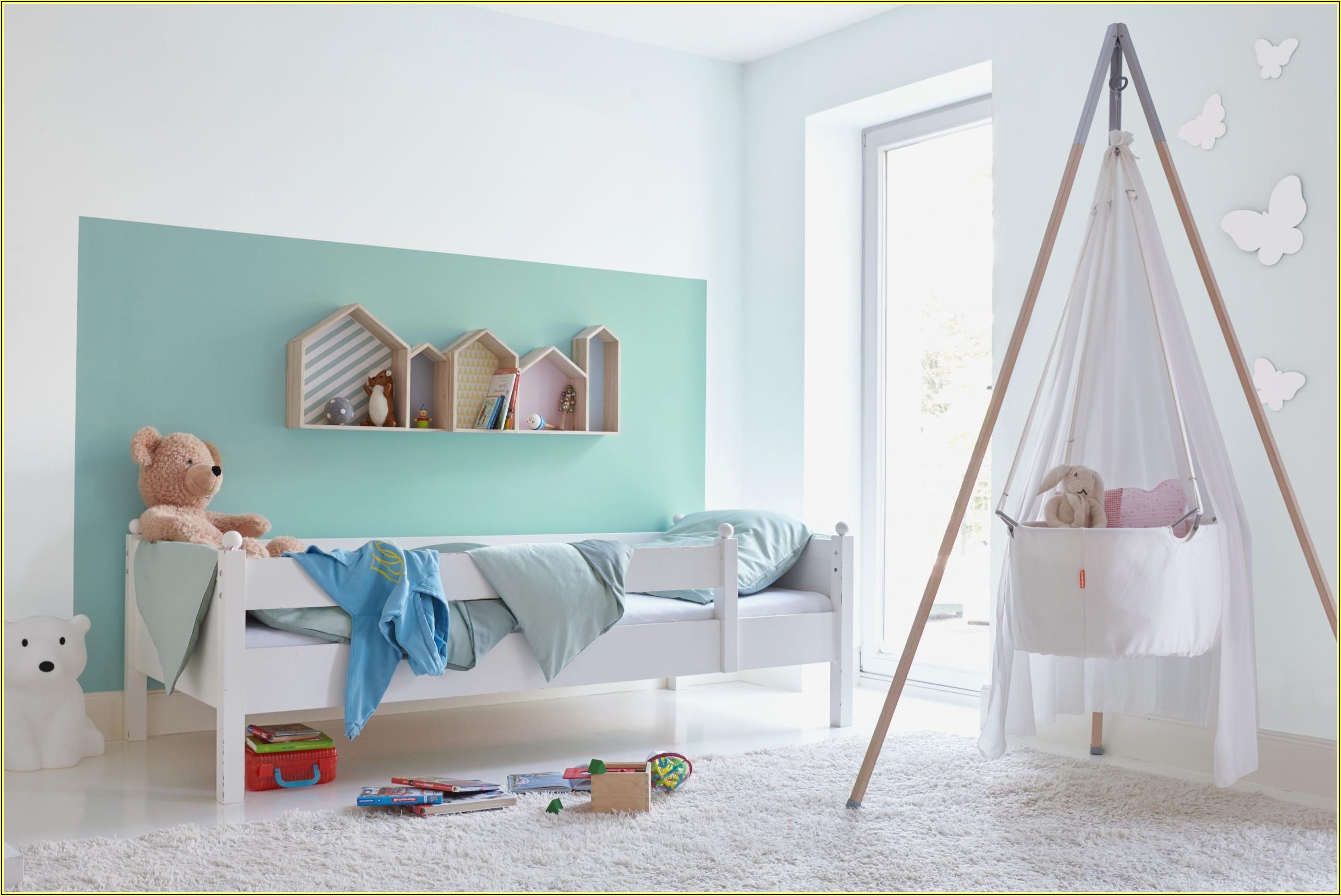 Flieder Farbe Im Kinderzimmer