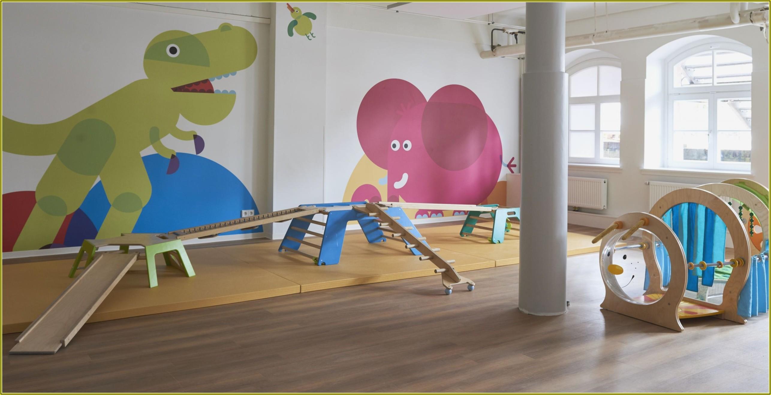 Friesenweg 4 Hamburg Kinderzimmer