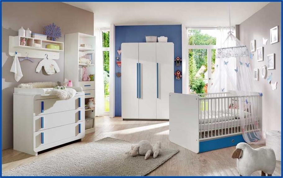 Günstige Babyzimmer Komplett Set